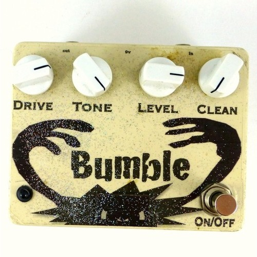 Cottonmouth - Bumblebass !!!FREE DOWNLOAD!!!