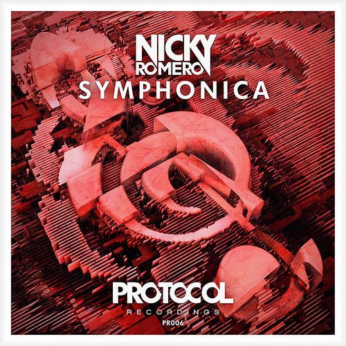Nicky Romero - SYMPHONICA (Tom Linnane House Remix)