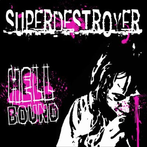 Super Destroyer - Ilsa, She Wolf of the SS