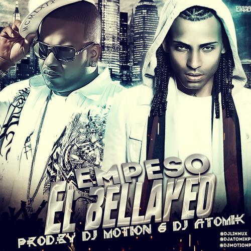 FRANCO EL GORILLA FT ARCANGEL EMPEZO EL BELLAKEO PROD BY DJ MOTION Y DJ ATOMIK