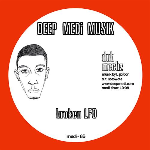 The Dub Mechz - Broken LFO [clip]