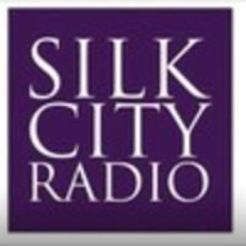 Silent Code - Silk City Radio Mix - March 2013