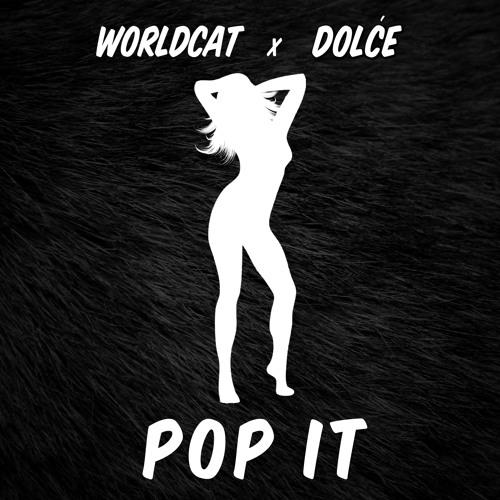 World Class Art Thieves x DOLĆE - Pop It