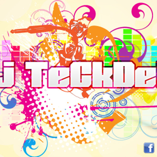 ♣ Dj TeCkDeM ♣ DANCEHALL LIVE 28-03-13