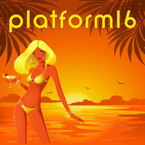 Platform 16 - Bushes & Briars (2013)