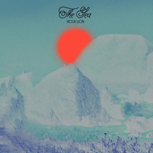 Sioux Lion - The Sea (Man Mantis Remix)