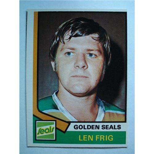 Len Frig