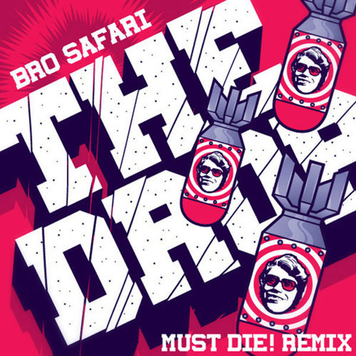 Bro Safari - The Drop (Harsh Mix) Fast Version