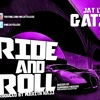 Jay Lyn Gatz - Ride and Roll Prod. by Warith Hajj