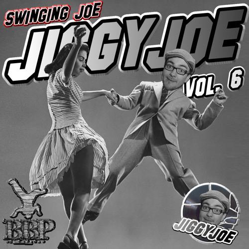 JiggyJoe - Swingin Joe (out on Juno)