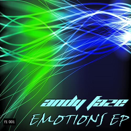 Emotions EP - Out now on Bandcamp!