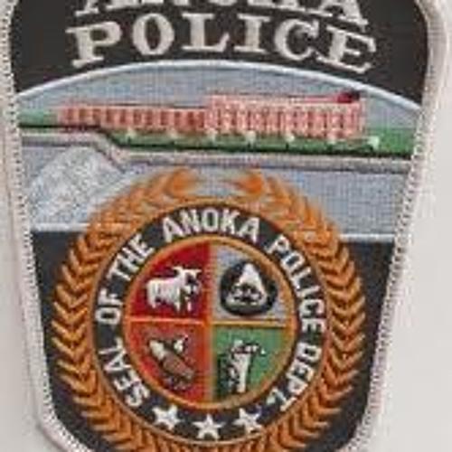 Anoka Coon Rapids Blaine, Minnesota Police Chase 3/28/2013