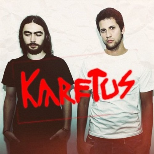Future Is Now by Karetus ft. Ricco Vitali (Schoolboy Remix)