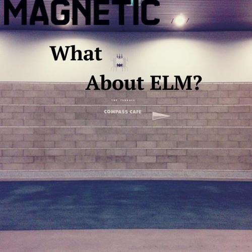 Exclusive: ELM Bedtime Mix