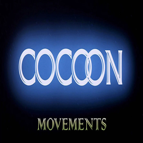 "Cocoon Movements ""Crevice"" Feat SYNTAX, ELOHEMS STAR ,L.I.F.E LONG"