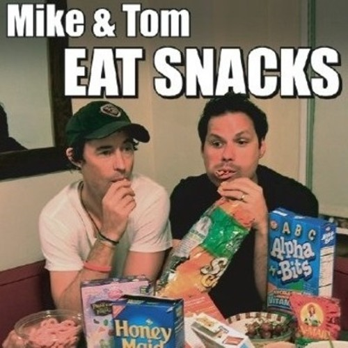 Ep 45- Chex Mix