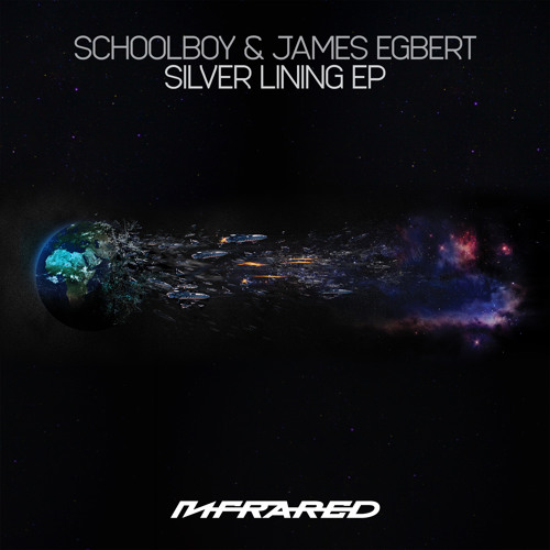 Schoolboy and James Egbert - The Silver Lining EP Preview