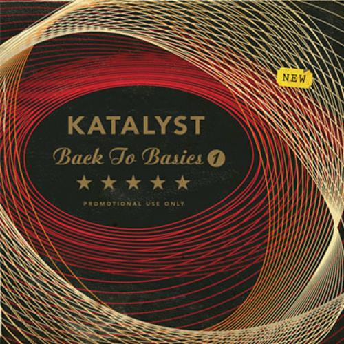 Katalyst - Back to Basics Mixtape
