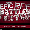 Epic Rap Battles of History - Master Chief vs. Leonidas Instrumental