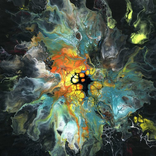 Cosmic Bloom