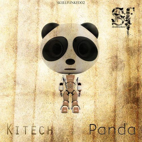 Panda by Kitech