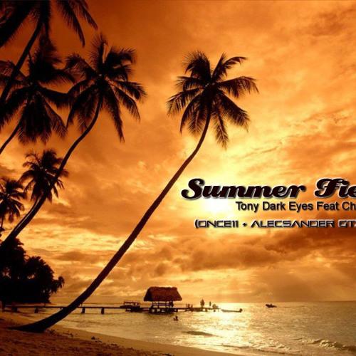 T.D.E Ft C.R - Summer Fiesta ( Once11 + Alecsander Gtz Remix )