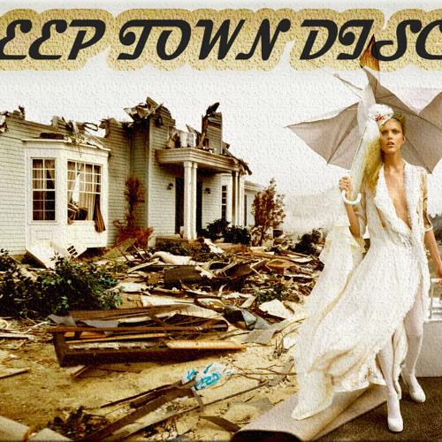 Soundexpress - Deep Town Disco