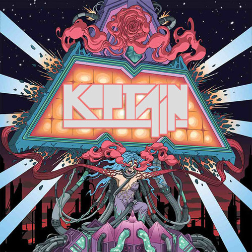 The M Machine - Moon Song (Kaptain Remix)