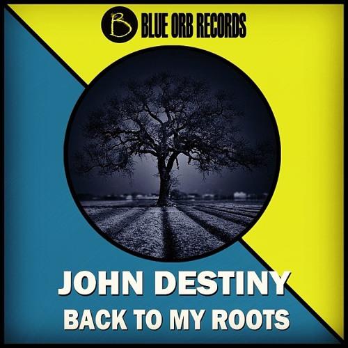 BLACK ROSE JOHN DESTINY (ORIGINAL) SC SAMPLE
