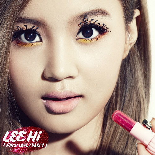 Lee Hi - SPECIAL cover