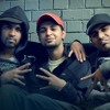Adhi Adhi Raat - Bilal Saeed refix Featuring Chaos, B-Nyce & S.T.T.