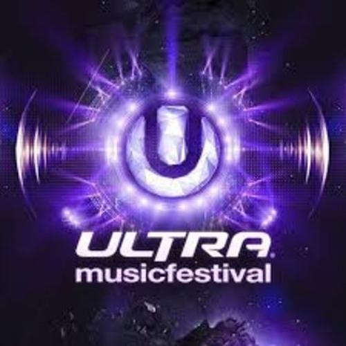 DJ HECTOR FONSECA Live at ULTRA 2013 #27 on Beatport top 100 mixes!!