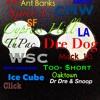 The Bay to LA Gangsta Classic Mix (freeDL) - RebelMusic510
