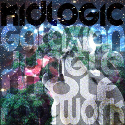 Galaxian Jungle Wolf Footwork Mixtape