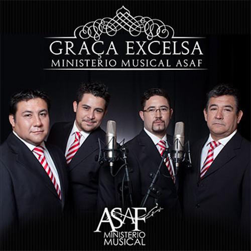 Cuarteto Asaf - Graça Excelsa