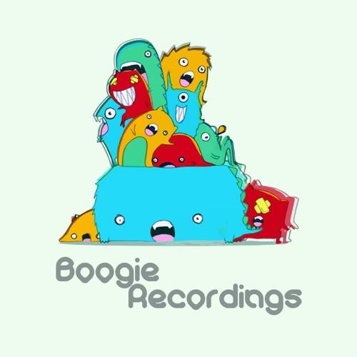 Alfite - Paomorri's (Original Mix)  ''Boogie Recordings''
