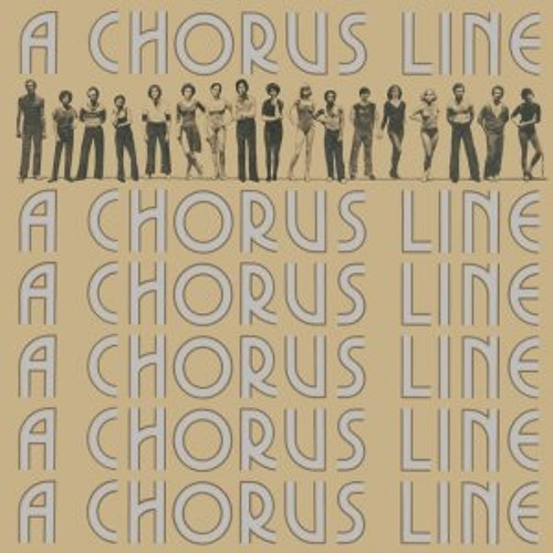 What I Did For Love from A Chorus Line