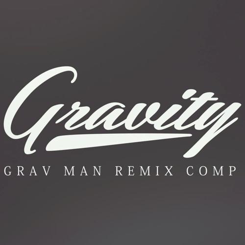 Gravity - Grav Man (Soi Sauce Remix) WIP