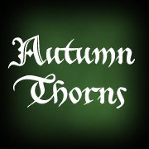 Autumn Thorns - Bloom (Live)