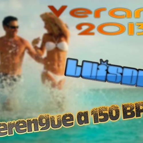 Merengue - Verano 2013 - By LuisDlux - Mixeo  en Vivo .