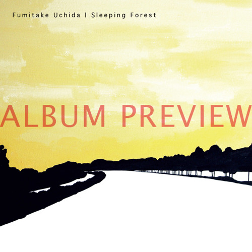 Fumitake Uchida - Sleeping Forest / album preview