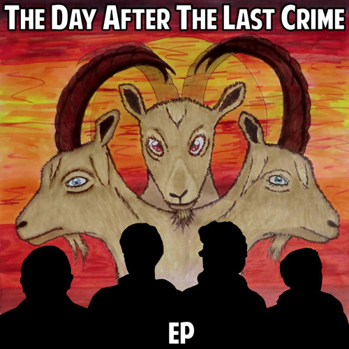 The Day After The Last Crime - EP - 02 - Yet, The Capricorn Does Not Seem To Have Horns!