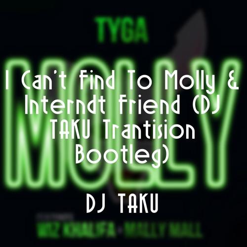I can't seem to find Molly & Internet Friend (TAKU Transition Edit)