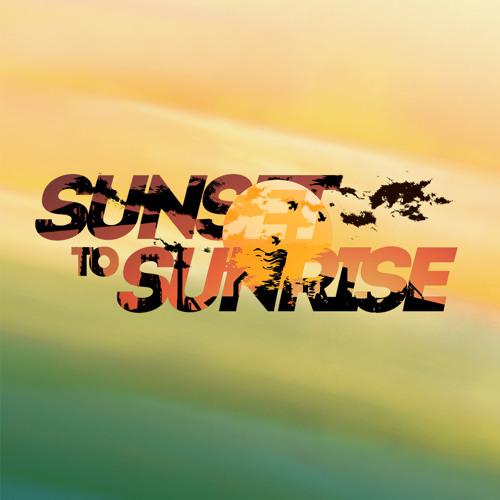 Sunset to Sunrise Podcast 03 - Chris Cockerill & Phil Cockerill Mix
