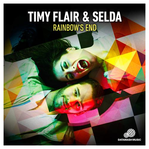 Timy Flair & Selda - Rainbow's End (Pascal Dior & Sven Pulsar Remix)