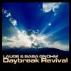 Lauge & Baba Gnohm Feat. Mikkel Govertz - Daybreak