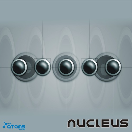 One  - PULTEC - Nucleus Out Now @ Atoms Records