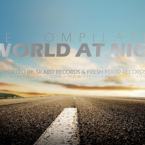 Carl Overnet - 5 Worlds At Night (Original Anthem Mix)