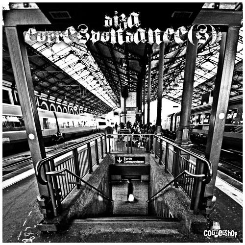 Correspondance(s) - 2012