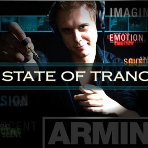 Proyal - Armin Van Buuren's Supports (2010-2013)